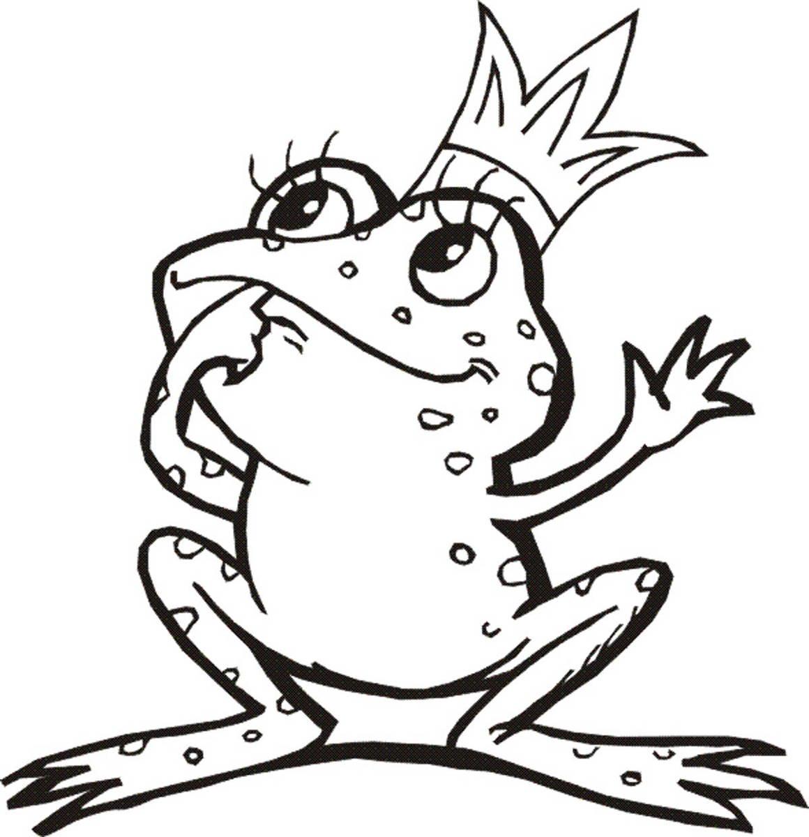 Царевна лягушка рисунки детей