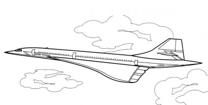 Раскраски самолеты: распечатать или скачать бесплатно ...