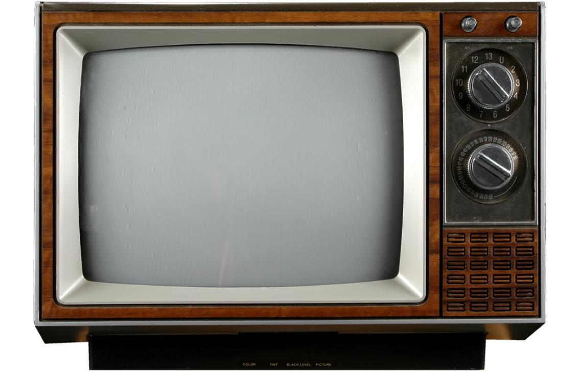 имя советский телевизор картинка для презентации можно