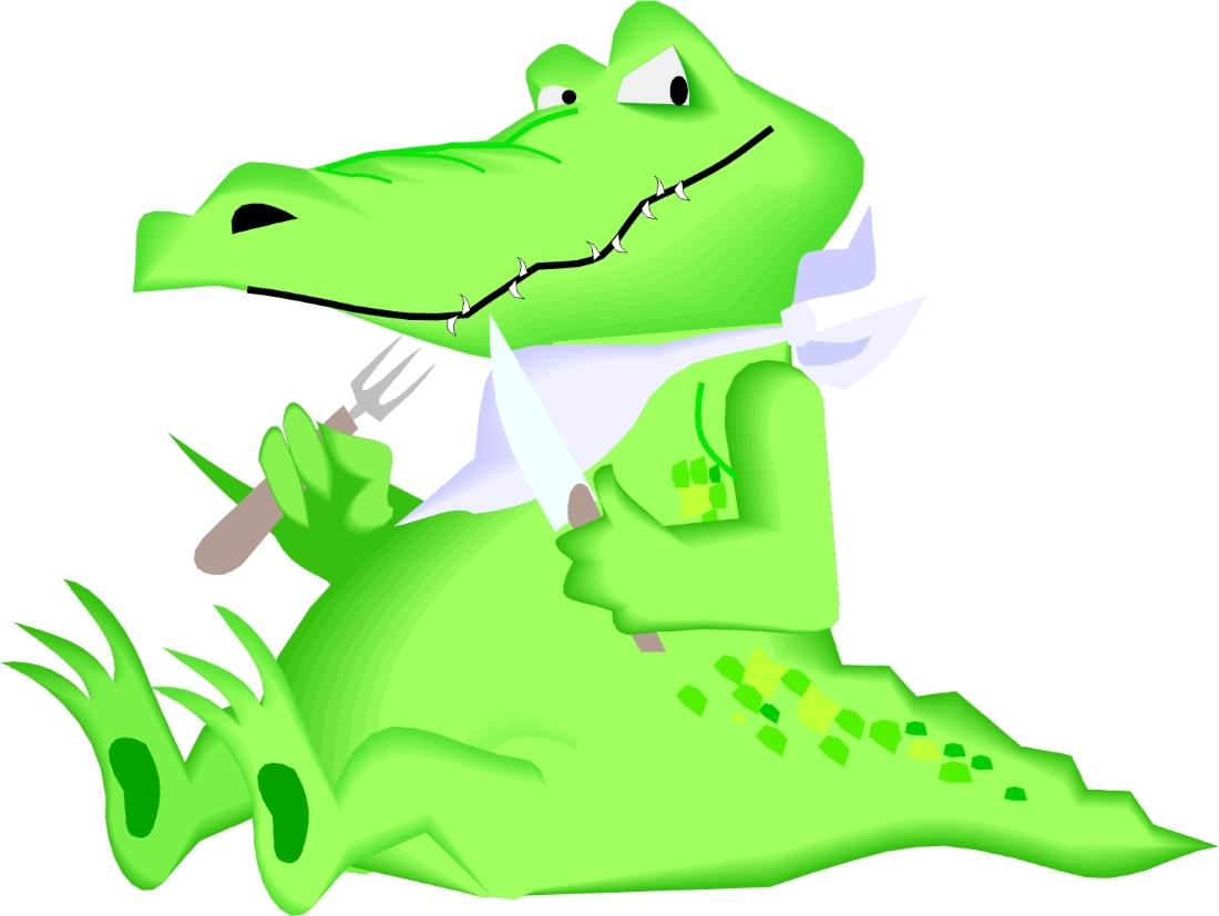 задумчивый крокодил картинка сумы тюрьмы зарекайся