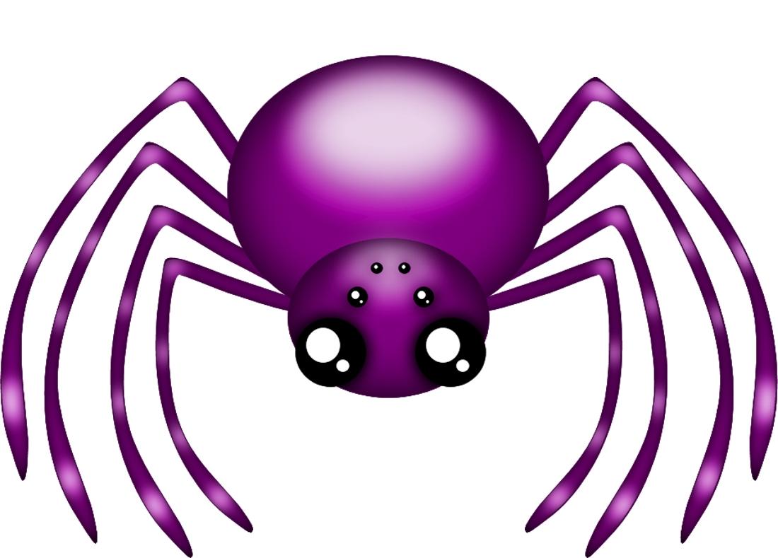 Картинка сказочный паук