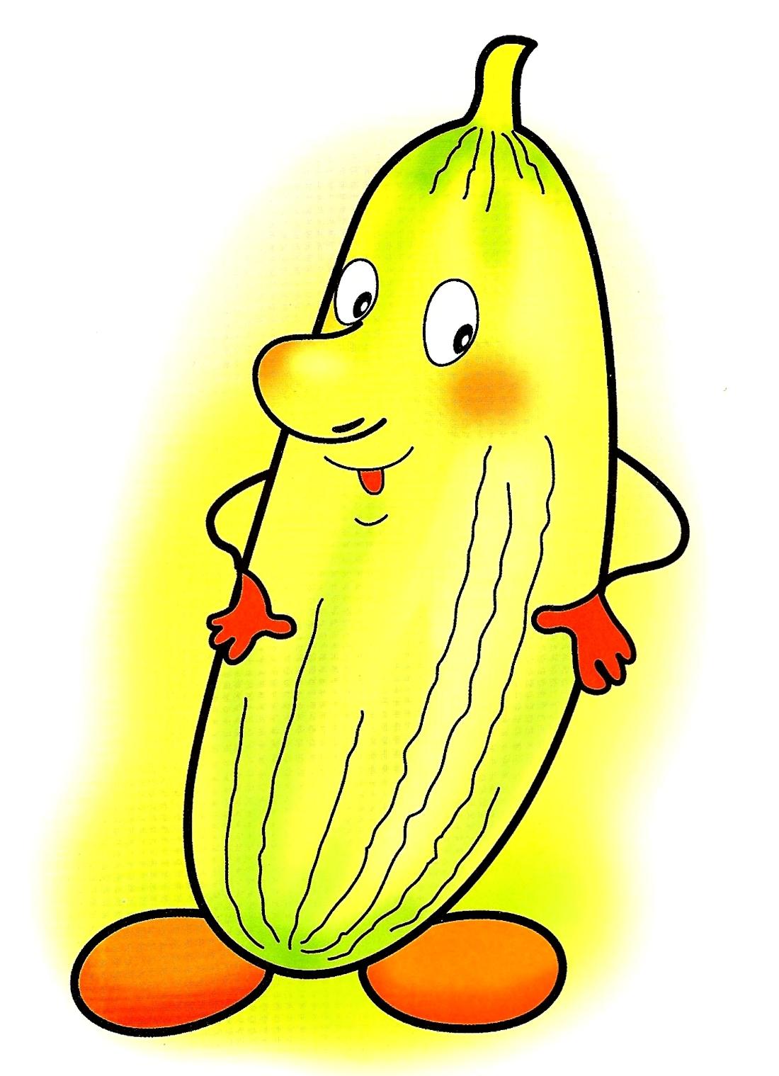 веселые овощи картинки по отдельности