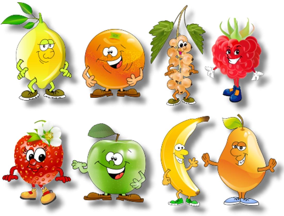 картинки живые витаминки микрорайона