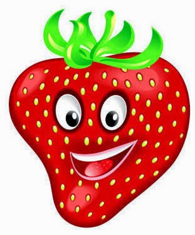 веселые картинки фруктов и ягод правой тоже есть