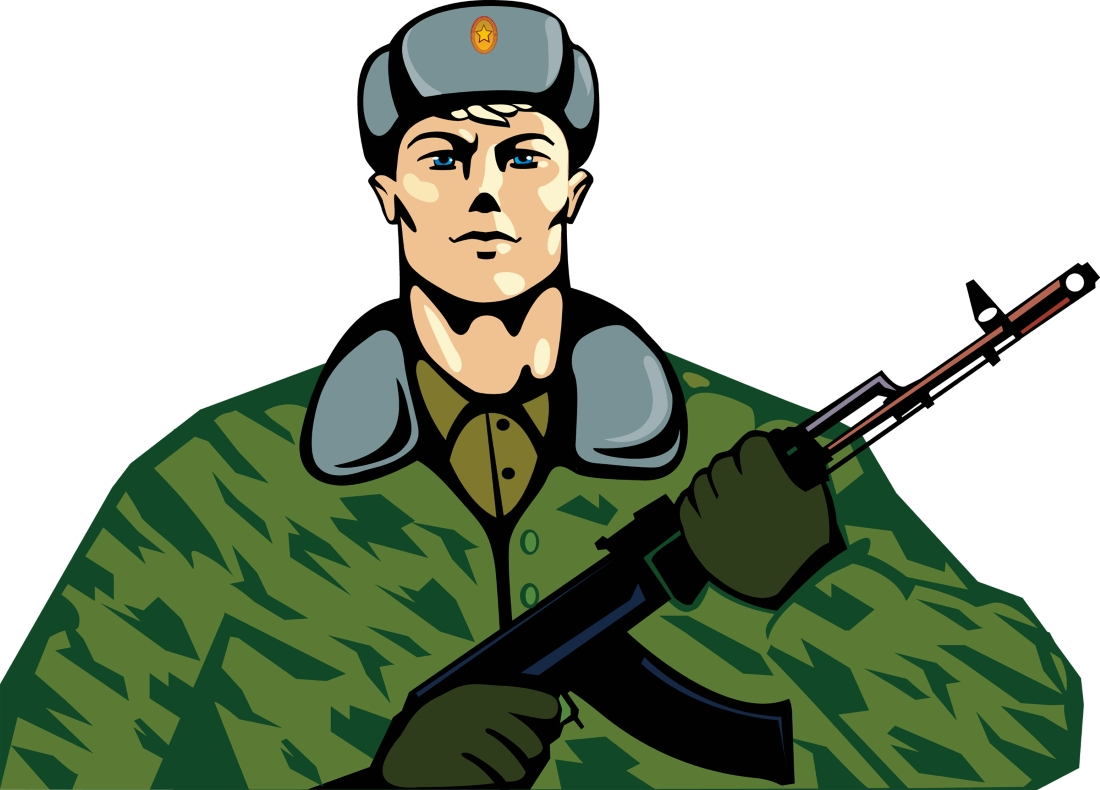 Картинки военный нарисованные