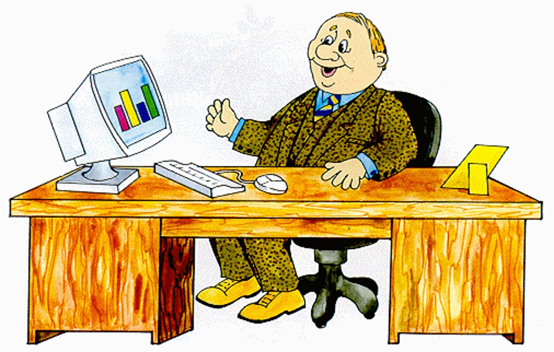 картинки профессия с экономикой расчёска маленькими