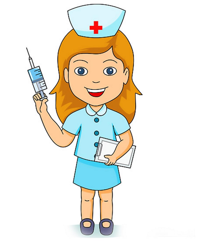 Картинки про медицину медсестра