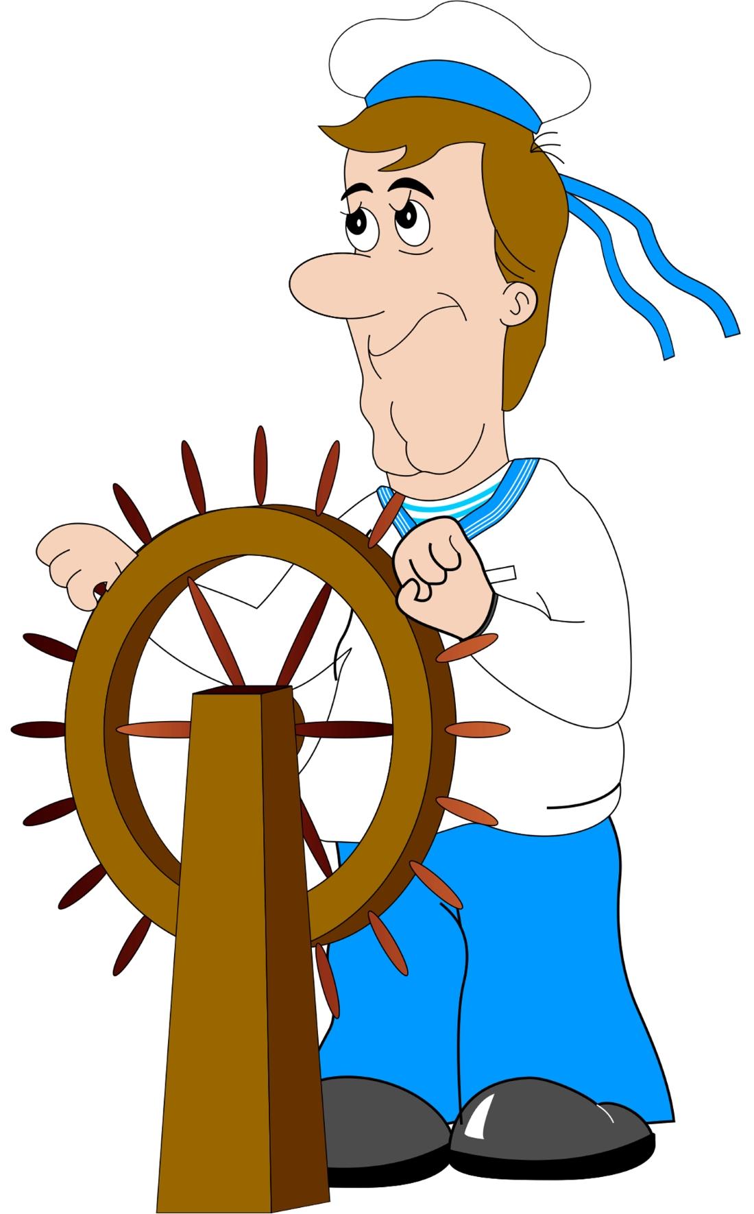 анимационные картинки морячок золотой середины