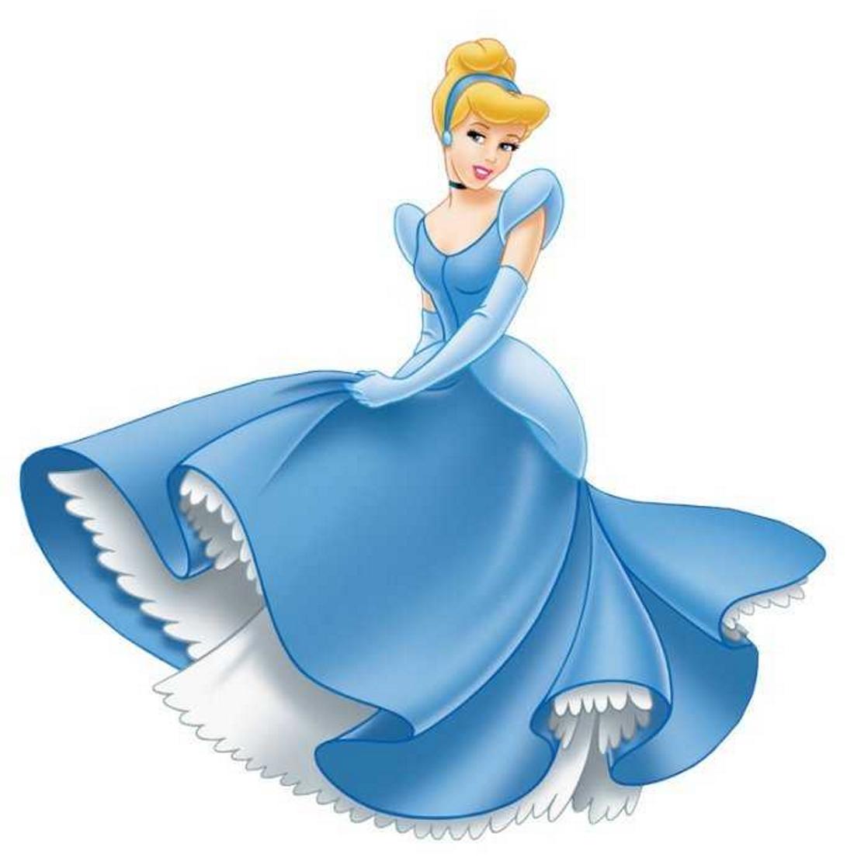 Картинка принцесса золушка