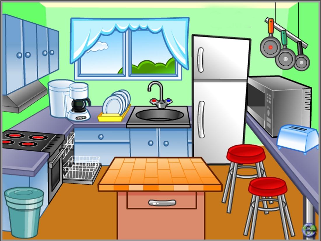Тема кухня картинки