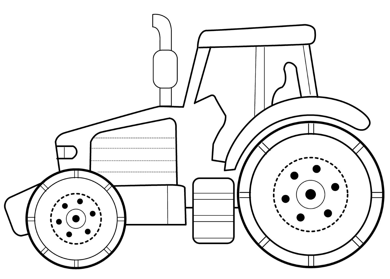 картинки мультики раскраски про транспорты мультик