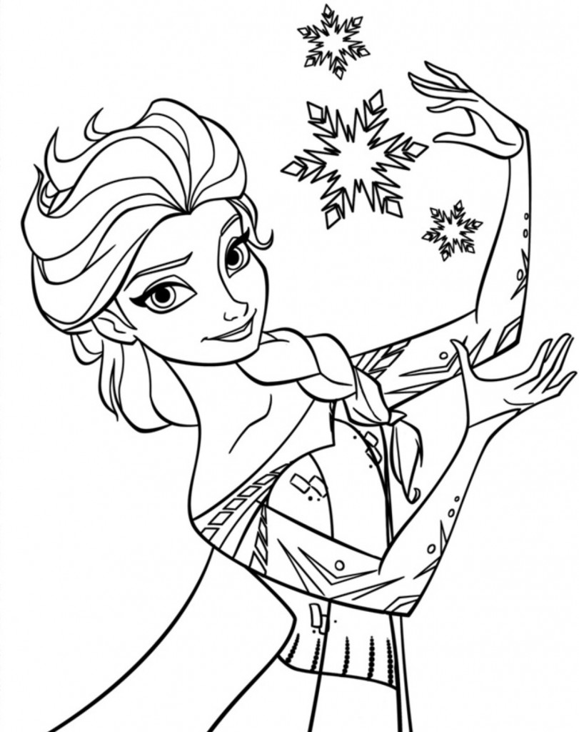 Coloring Pages for Kids  FamilyDisneycom