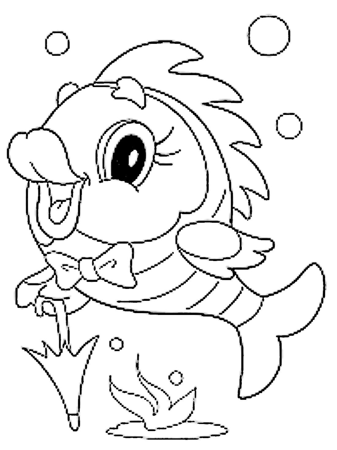 Золотая рыбка сказка картинки раскраски