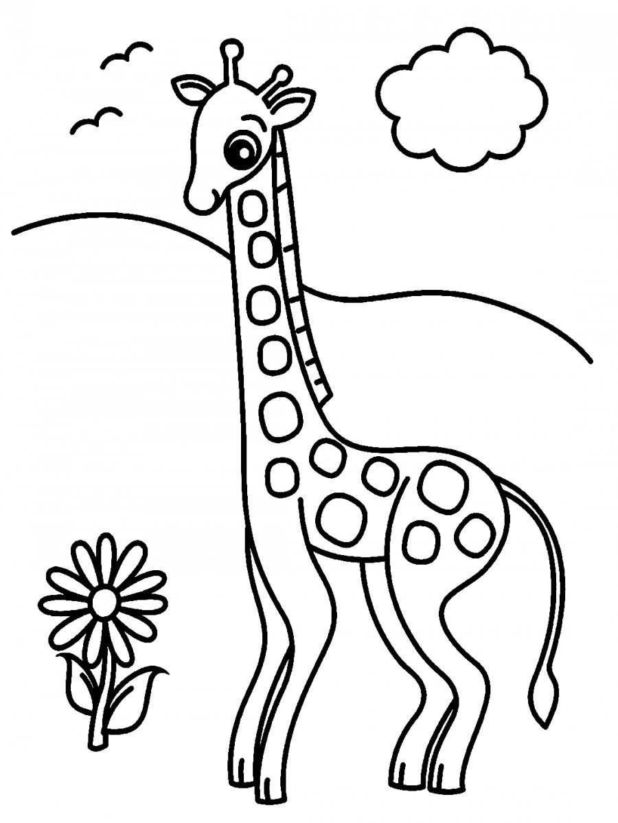 outline for speech on giraffes Could give one strip per response during speech therapy or tough life lessons learned from the birth of a baby giraffe baby giraffes never giraffe outline.