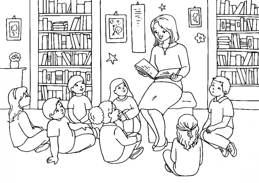 Kindergarten  Softschoolscom