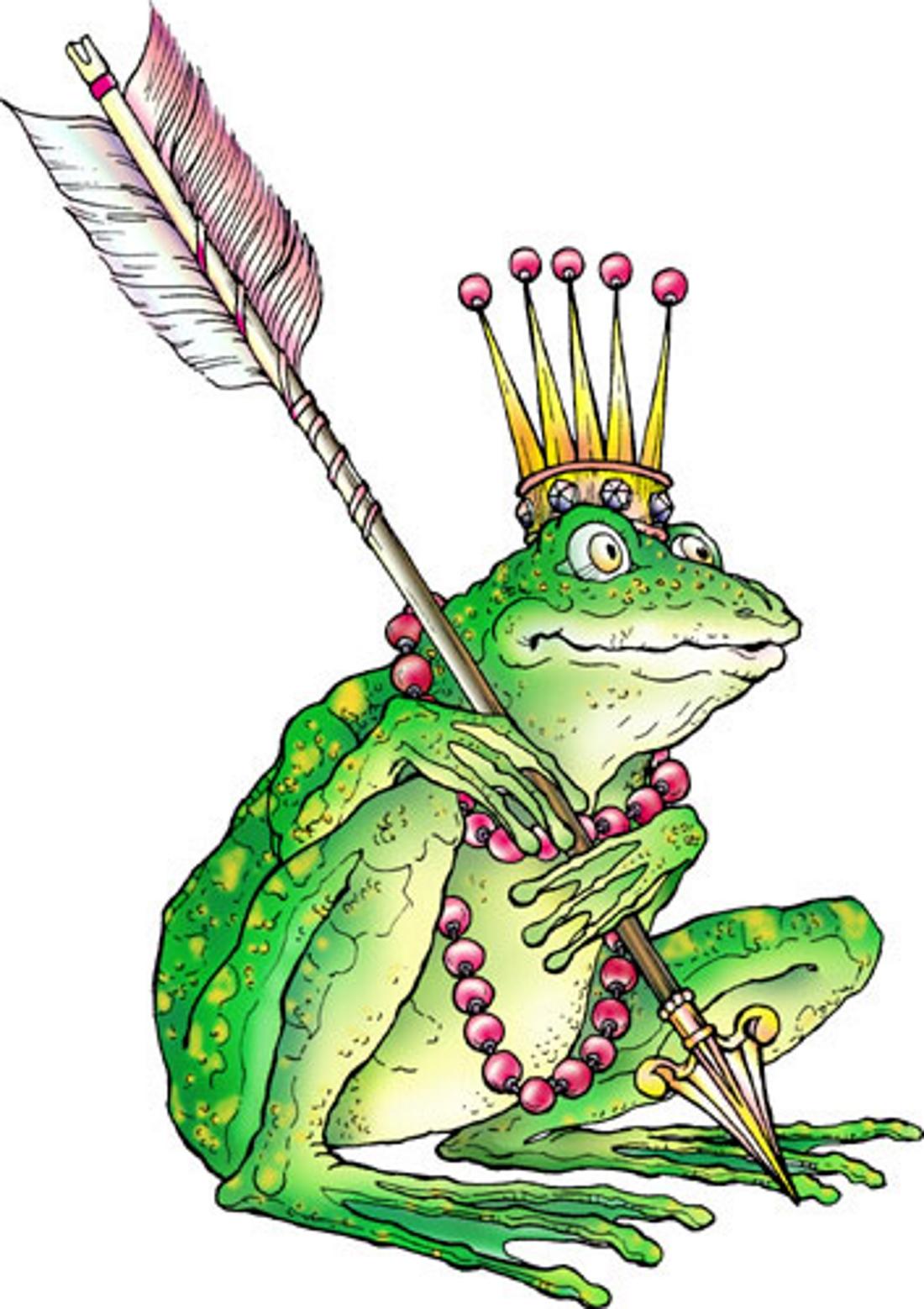 обзор чем отличается мультфильм от сказки царевна лягушка здесь