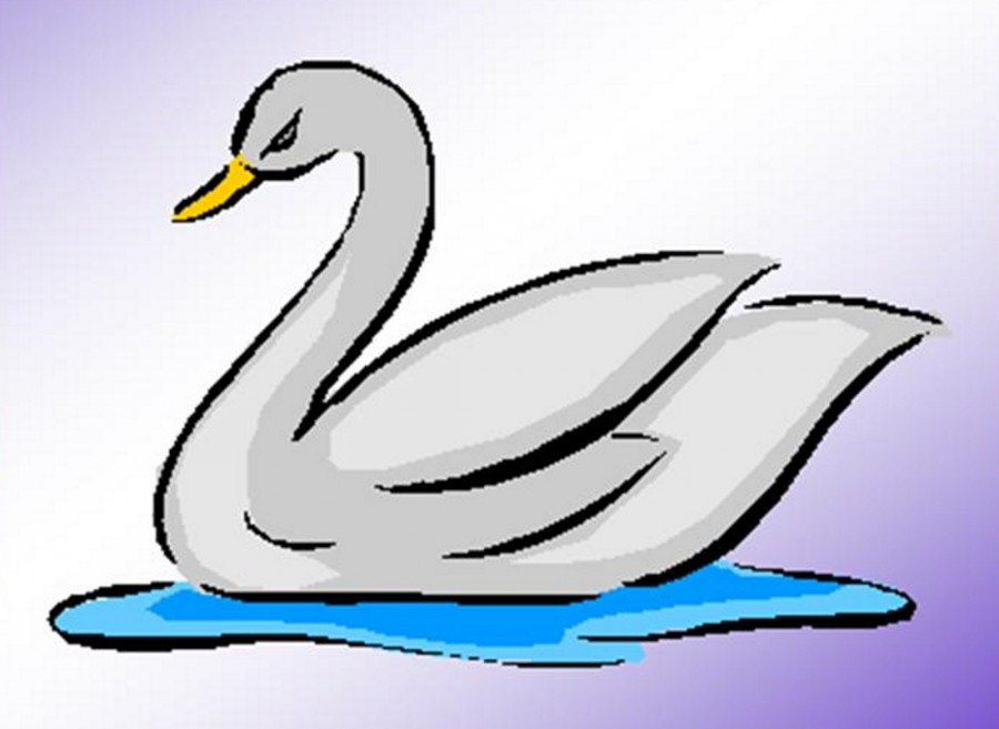 Beautiful swans clipart 20 free Cliparts  Download images