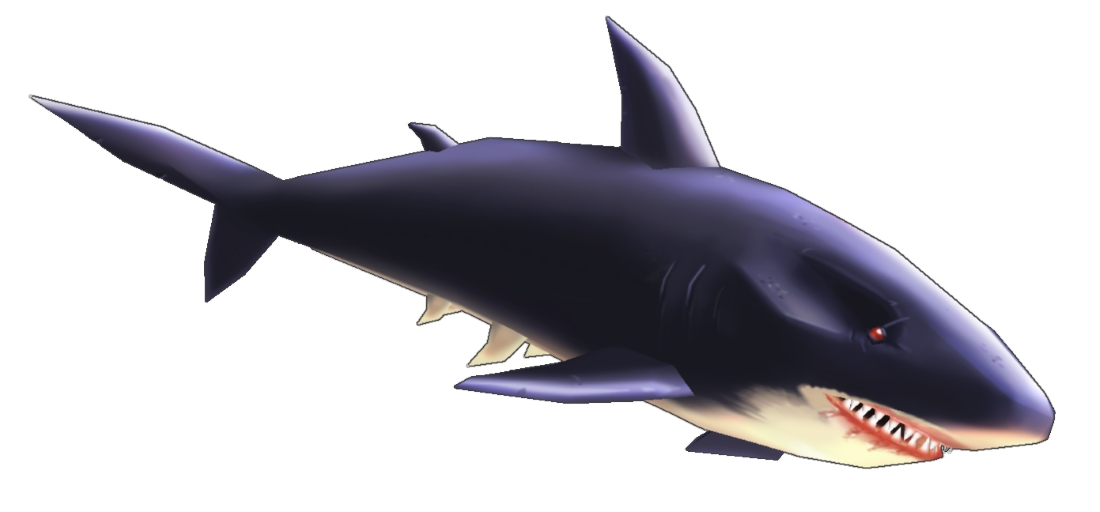 Акула Детская