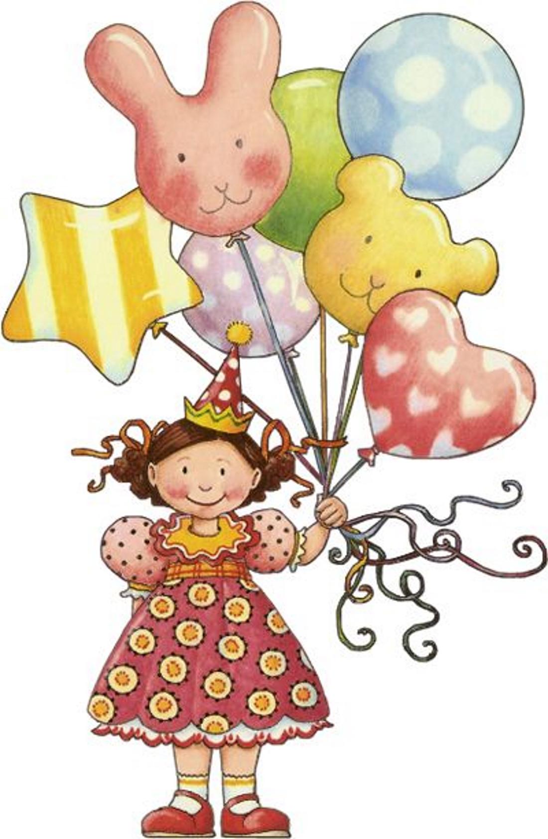 Поздравления маленькой девочке лизе