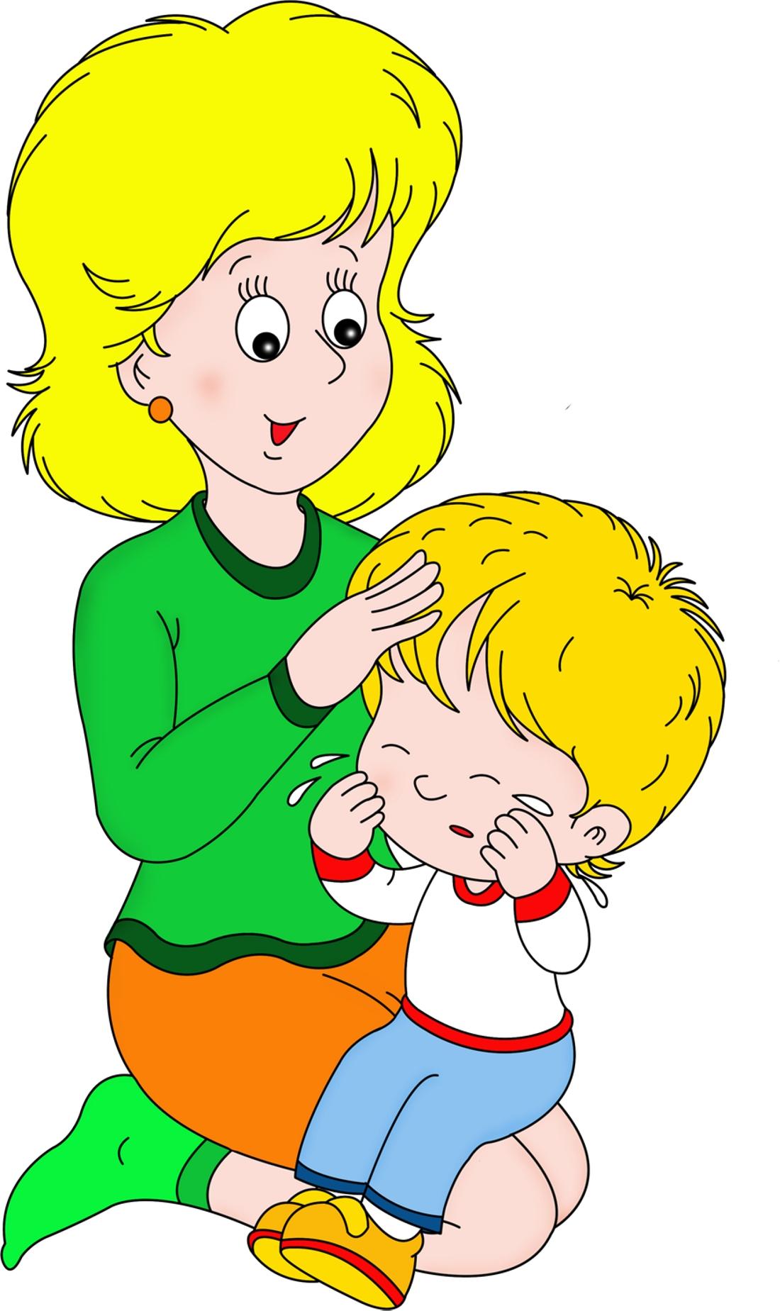 Мама и куча детей 34