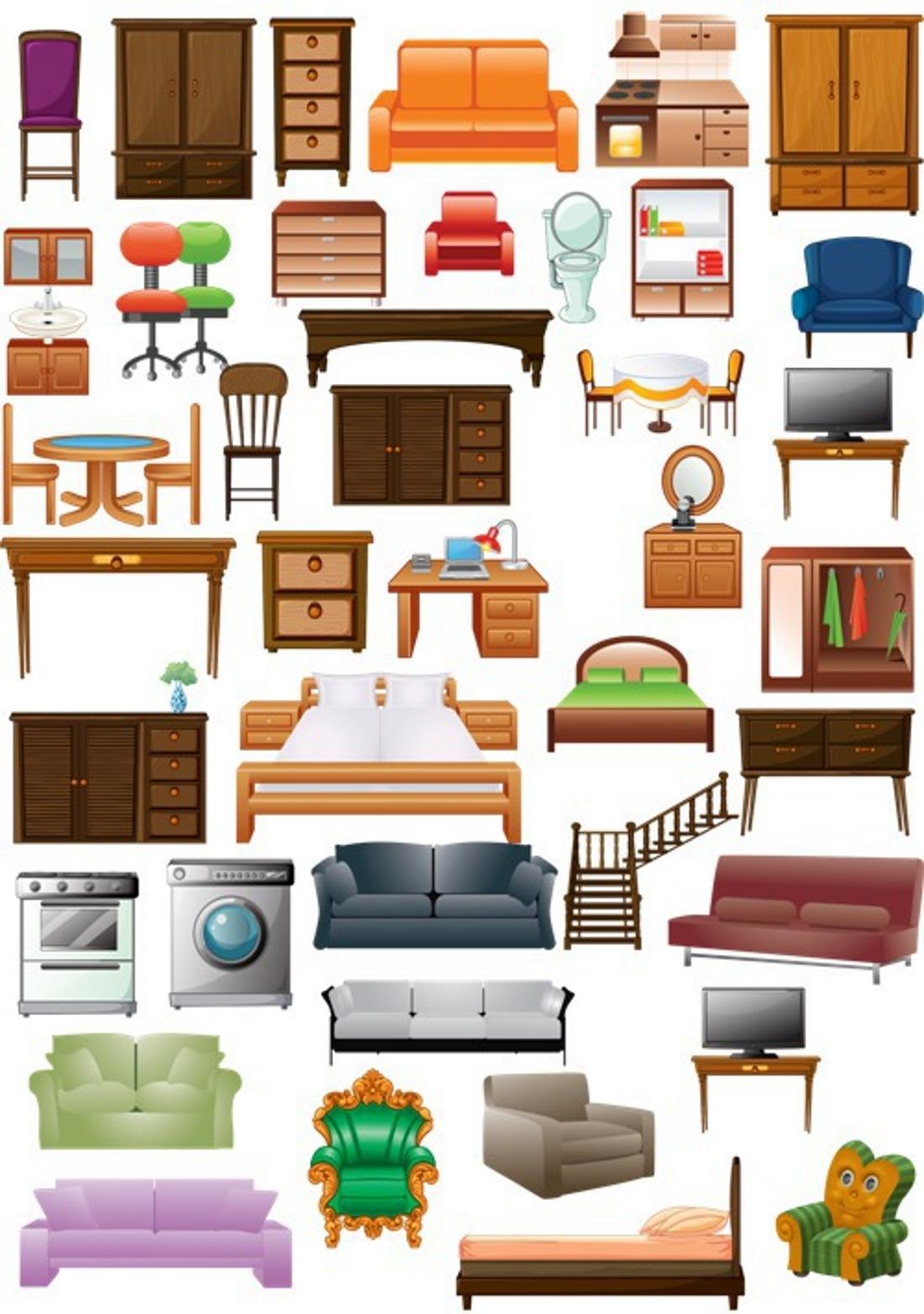Datalife engine версия для печати клипарт мебель 2.